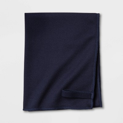 Cooling Towel Navy Blue - All in Motion™