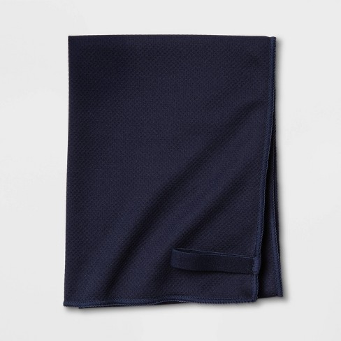 Cooling Towel Navy Blue - All in Motion™ - image 1 of 4