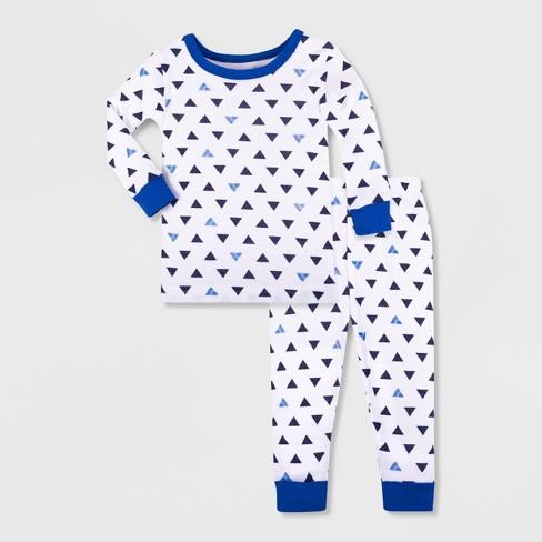 Lamaze Organic Baby Boys Lamaze Baby Organic 5 Pack Shortsleeve Bodysuits Blue 12M