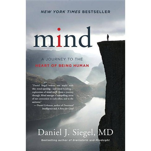 Mind - (Norton Interpersonal Neurobiology) by  Daniel J Siegel (Hardcover) - image 1 of 1