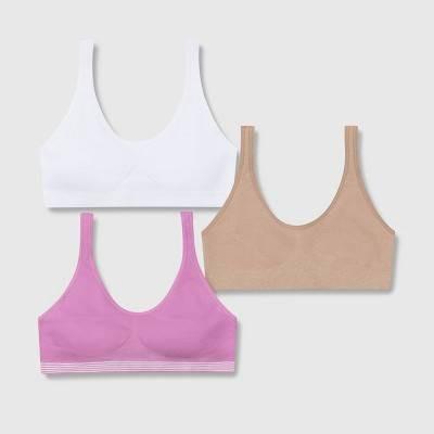 Pink/White/Beige