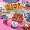 Pyrex Easy Grab 8pc Glass Bake and Store Set - image 4 of 4