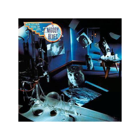 Moody blues  the - The other side of life (180 gram translu (Vinyl) - image 1 of 1