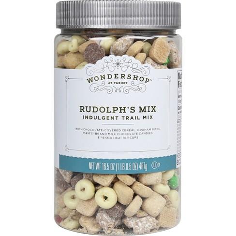 Rudolph's Trail Mix - 16.5oz - Wondershop™ - image 1 of 1