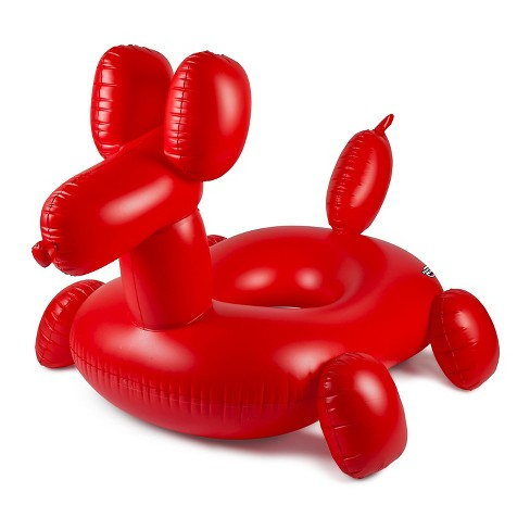 Big Mouth Giant Balloon Animal Pool Float - image 1 of 3