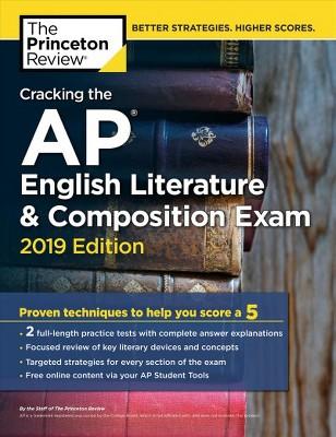 ap english literature review activities