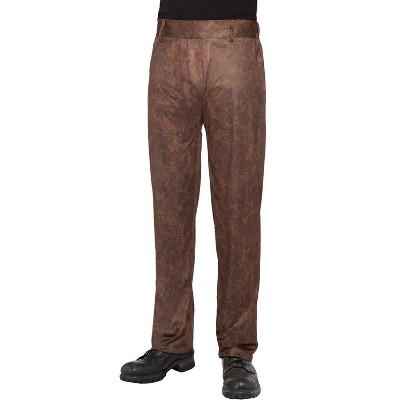 Forum Novelties Leather Look Viking Pants Adult Costume