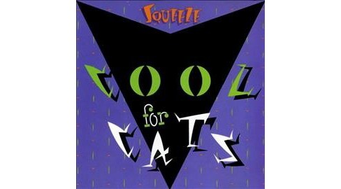 Squeeze - Cool For Cats (Vinyl) - image 1 of 1