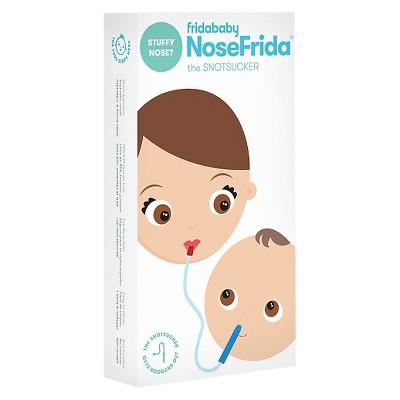 Fridababy NoseFrida Nasal Aspirator