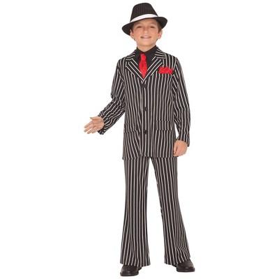 Kids' Gangster Guy Halloween Costume