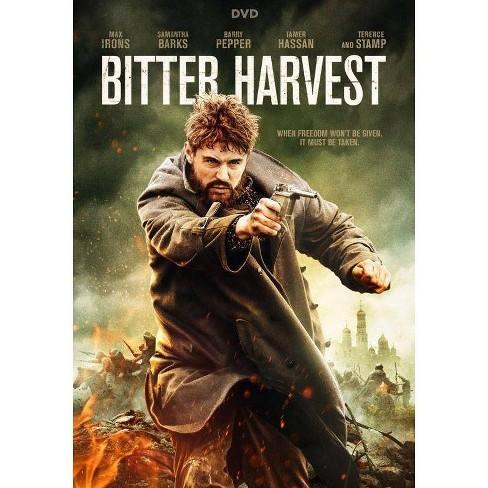 Bitter Harvest (DVD) - image 1 of 1