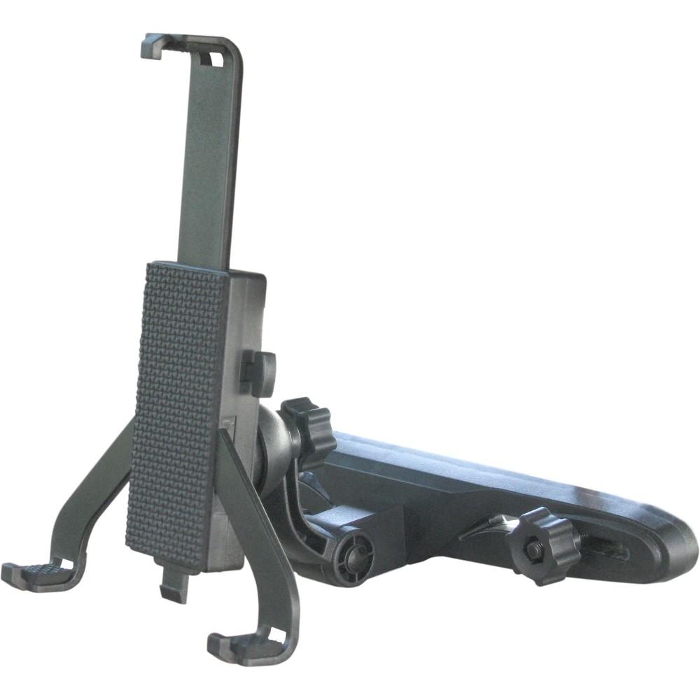 Advantage Headrest Tablet Mount, Clear