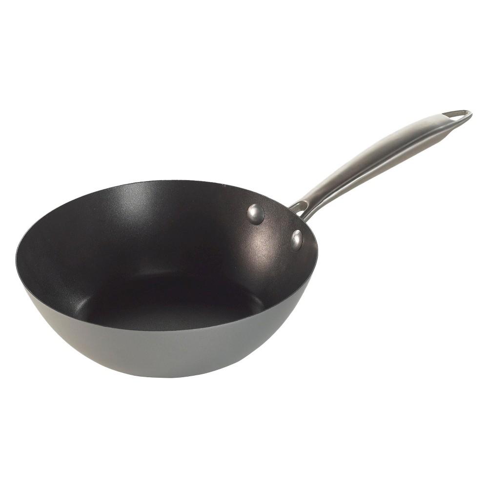 Nordic Ware 8.5 Spun Wok, Pots and Pans