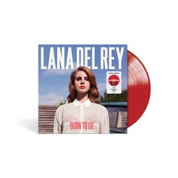 Lana Del Rey - Born To Die (Target Exclusive, Vinyl)