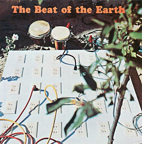 Beat of the earth - Beat of the earth (CD) - image 1 of 1