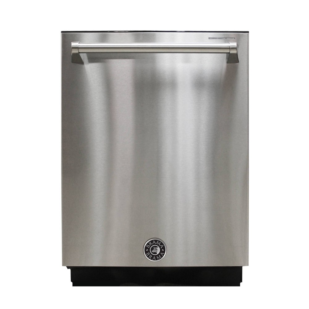 Image of Vinotemp International Stainless Dishwasher