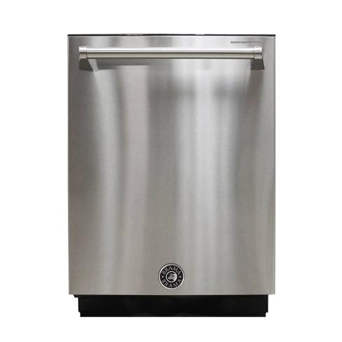 Vinotemp International Stainless Dishwasher - image 1 of 4