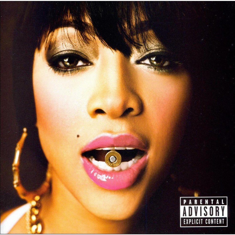 Trina Still Da Baddest Explicit Lyrics Cd