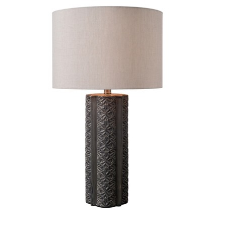 Table Lamp (Includes Energy Efficient Light Bulb) - Kenroy Home - image 1 of 2