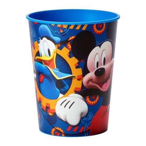 Disney Mickey Mouse Stadium Cup - image 1 of 2