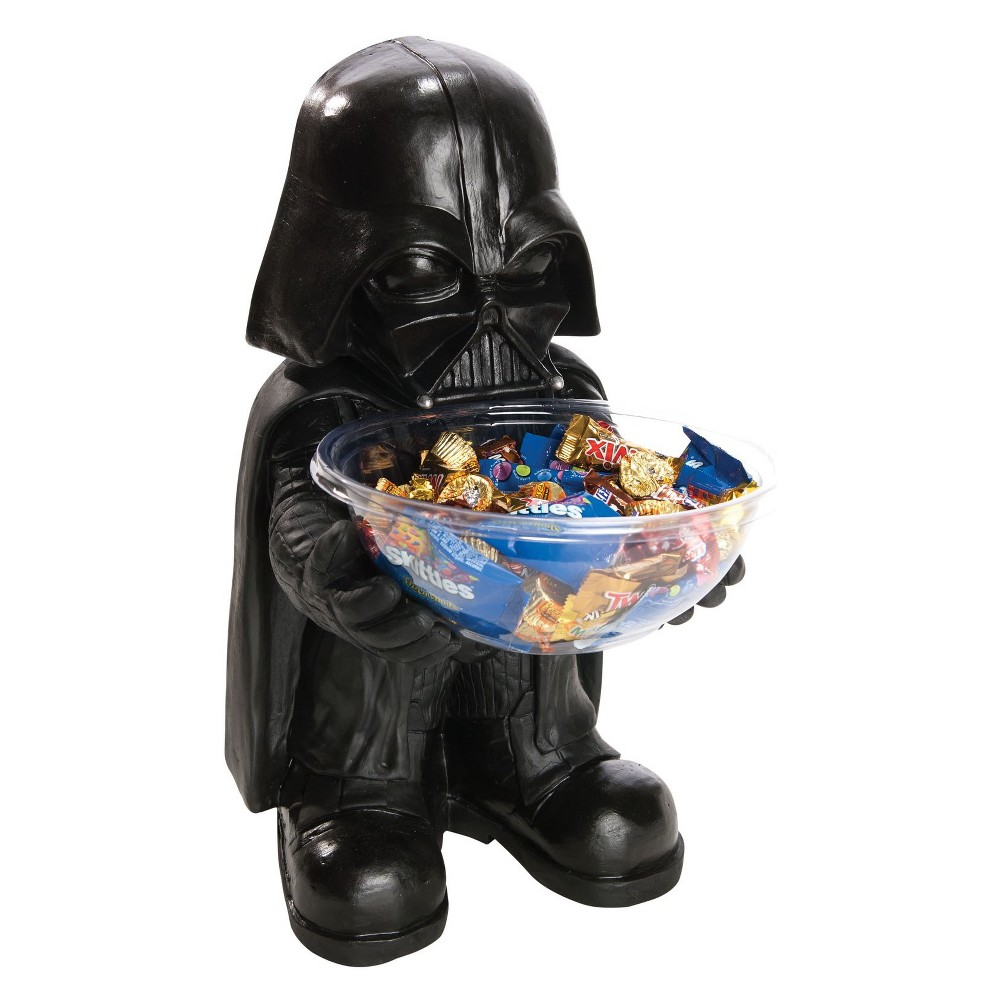 Star Wars - Darth Vader Candy Bowl and Holder, Multi-Colored