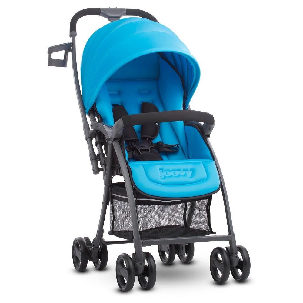 Image of Joovy Balloon Stroller - Blue