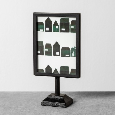 3  x 4  Picture Frame Black - Hearth & Hand™ with Magnolia