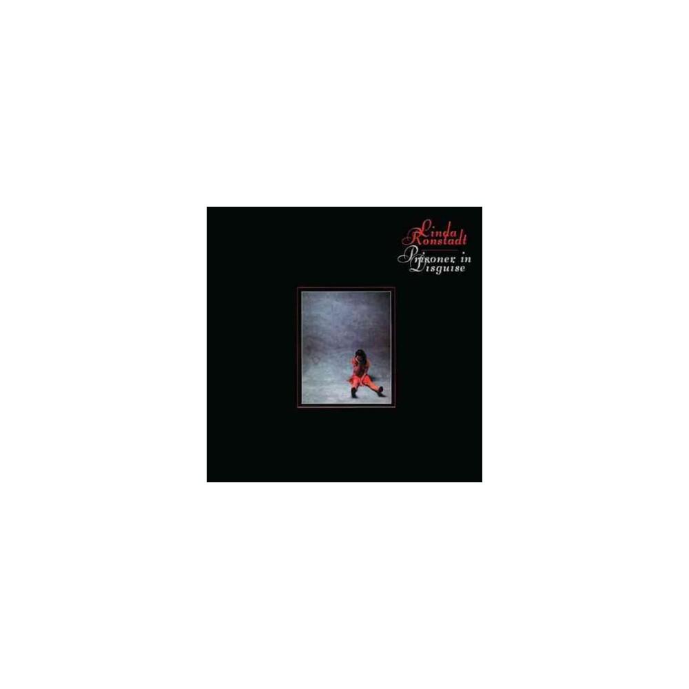 Linda Ronstadt - Prisoner In Disguise (CD)