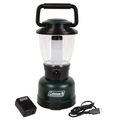 Coleman CPX 6 Rugged Rechargeable LED Lantern