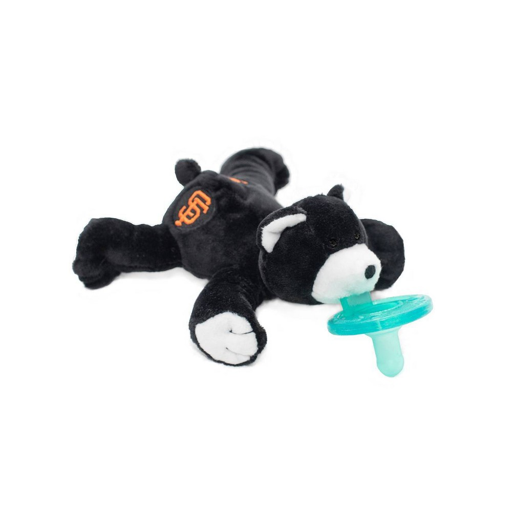 Image of WubbaNub Pacifier - Giants Bear