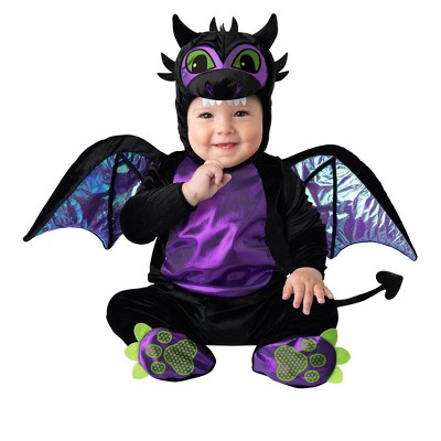 InCharacter Baby Dragon Infant Costume