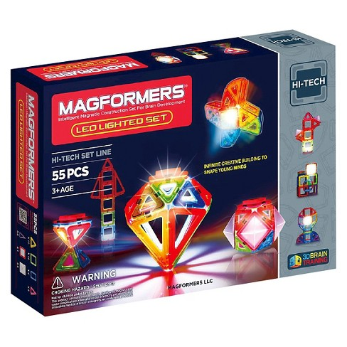 Magformers Lighted Set - image 1 of 2