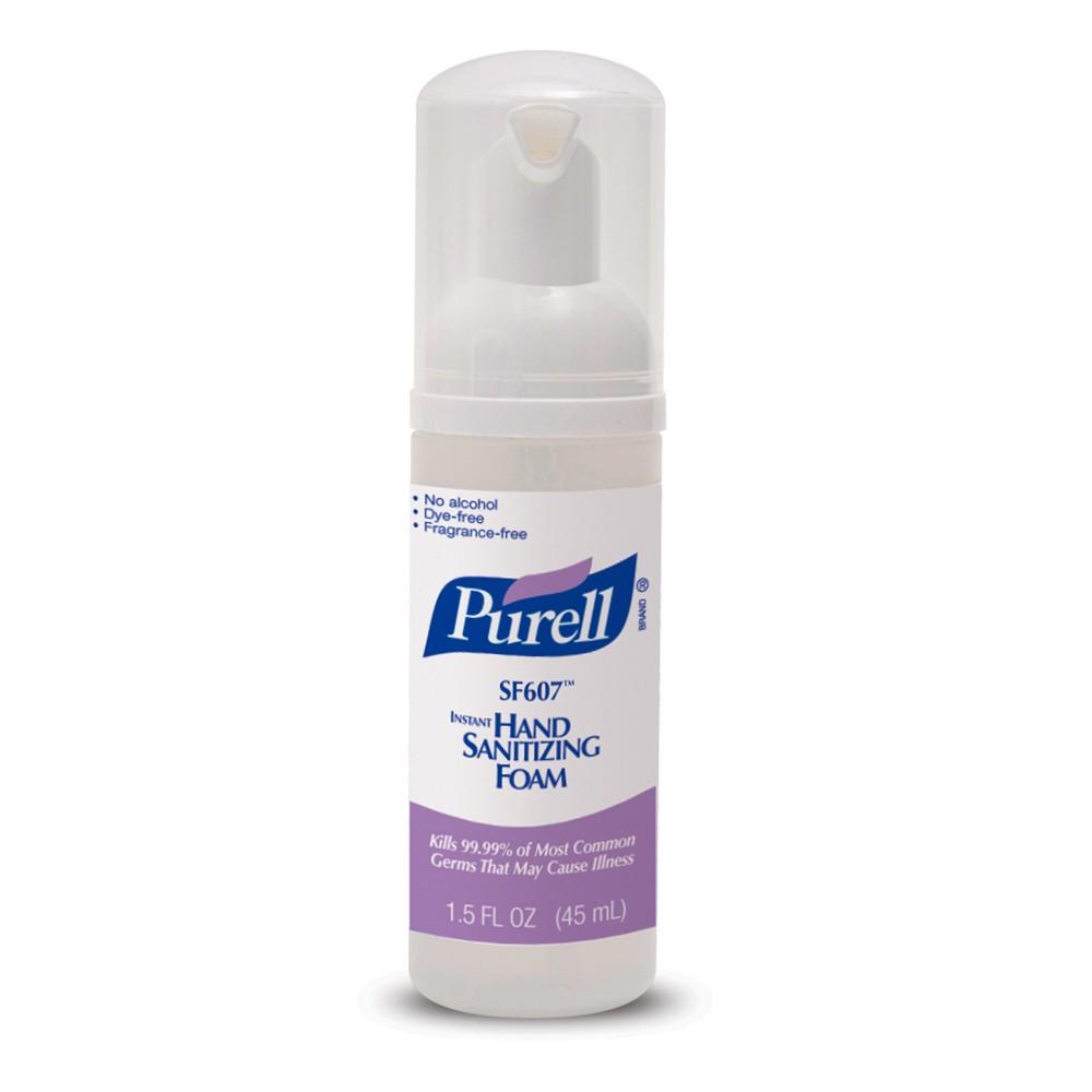 Purell Instant Hand Sanitizing Foam - 1.5 fl oz