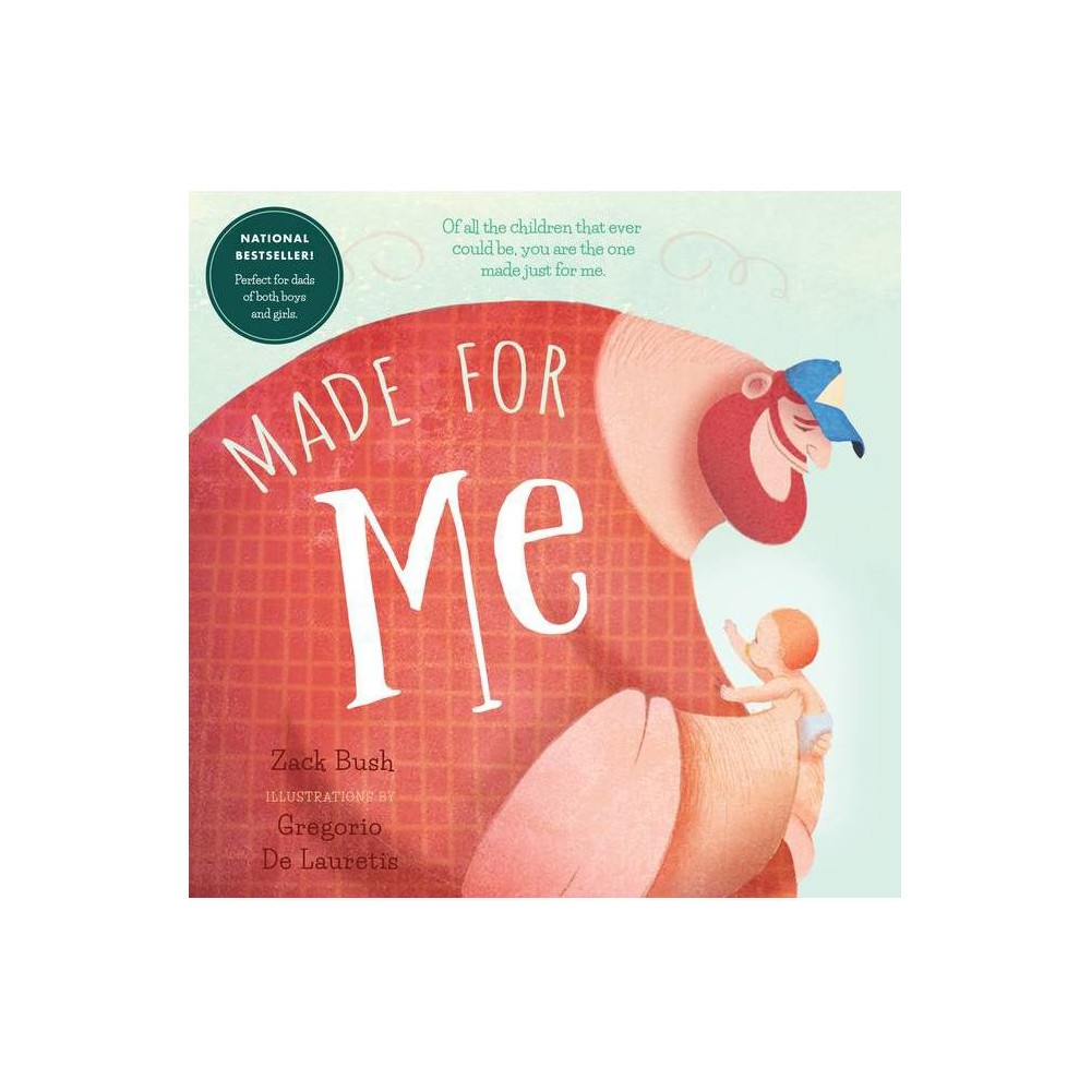 Made For Me By Zack Bush Hardcover
