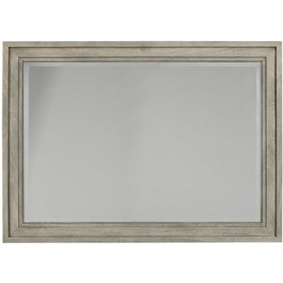 Hekman 24968 Mirror Bedford Gray