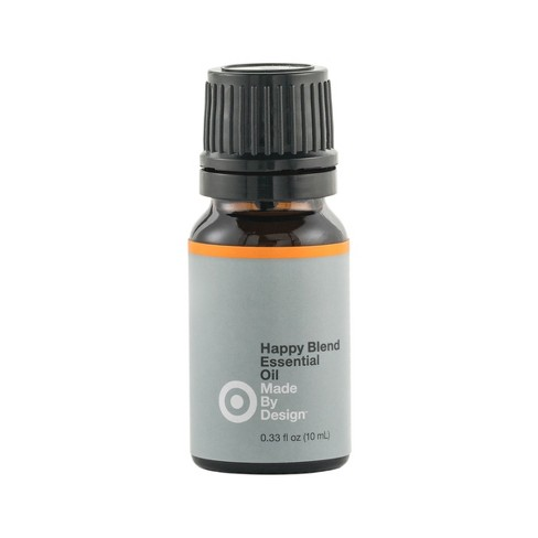 .33 fl oz 100% Essential Oil Happy Blend - Made By Design™ - image 1 of 2