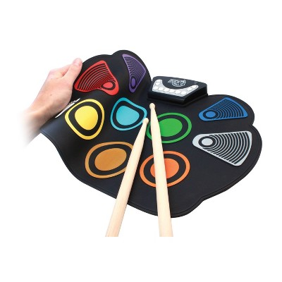 MukikiM Rock and Roll It Color Code Drum