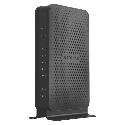 Netgear® N300 WiFi DOCSIS 3.0 Cable Modem Router - C3000