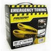 Progrip 20'x2' Tow Strap With Loop Yellow - image 3 of 3