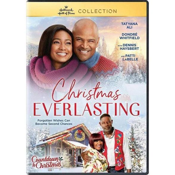 Christmas Everlasting.Christmas Everlasting Dvd