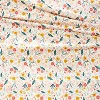 In the Garden Cotton Sheet Set - Pillowfort™ - image 4 of 4