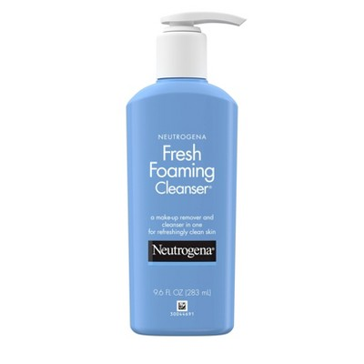 Neutrogena Fresh Foaming Cleanser - 9.6 fl oz