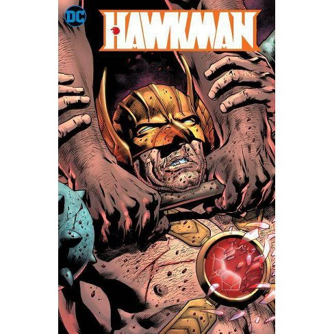 Hawkman Vol. 2: Deathbringer - by  Robert Venditti (Paperback) - image 1 of 1