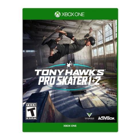 Tony Hawk's: Pro Skater 1 + 2 - Xbox One - image 1 of 4