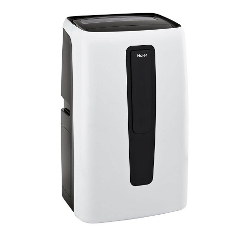 Haier HPC12XHR Portable Air Conditioner 12,000 BTU Heating and Cooling AC Unit - image 1 of 4
