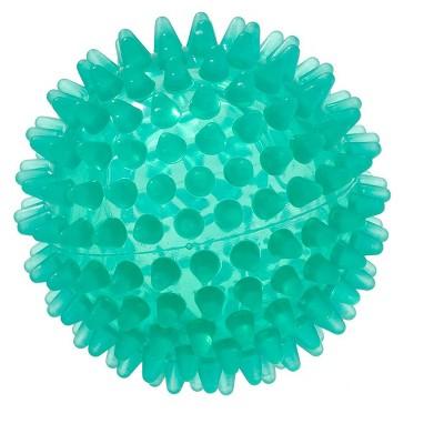 Gymnic Reflexball 8 Massage and Reflexology Ball - Green