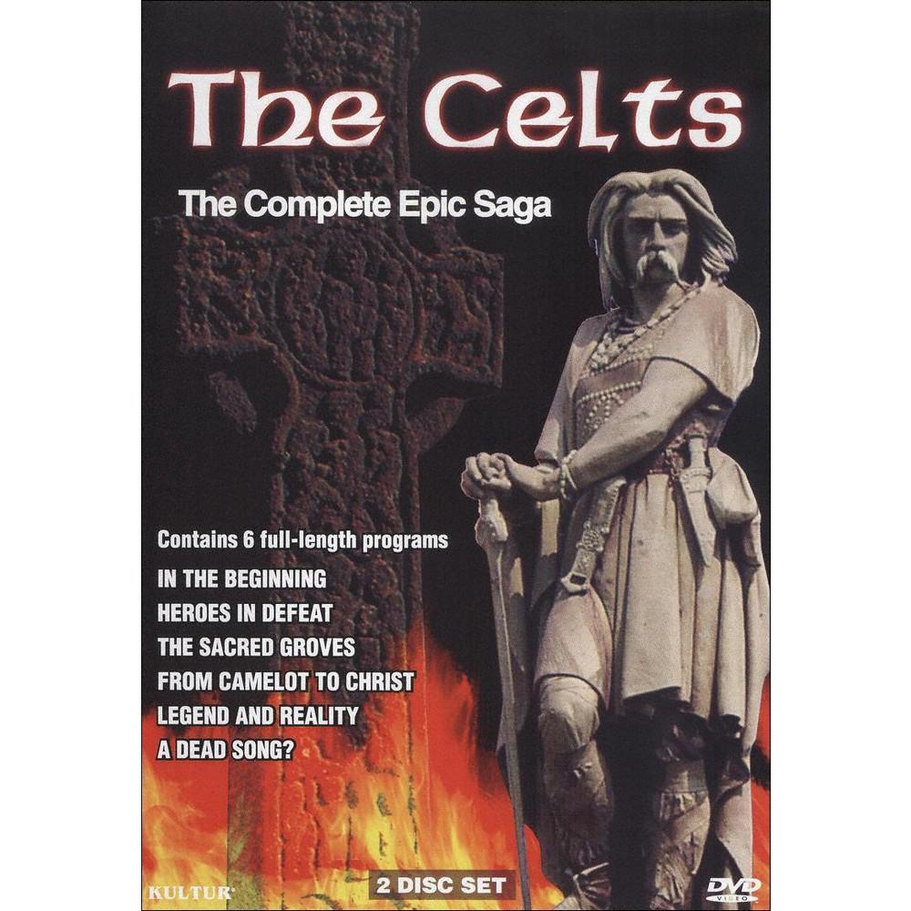 Celts (Dvd), Movies