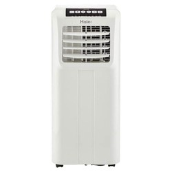 Haier HPP08XCR Portable Air Conditioner 8,000 BTU Small Room AC Unit with Remote