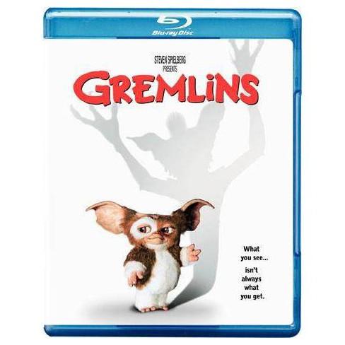 Gremlins (Blu-ray) - image 1 of 1