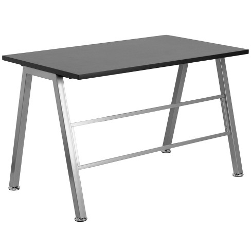 High Profile Desk - Flash Furniture - image 1 of 2